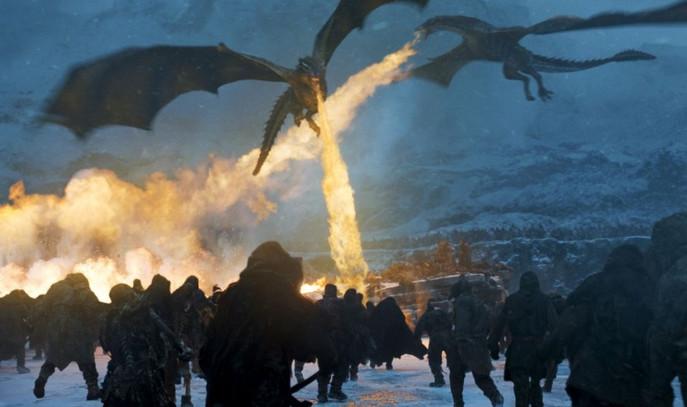 Rakamlarla Game of Thrones