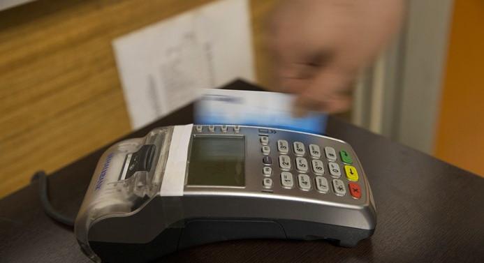 Son 5 yılda kartlı ödemeler yüzde 80 arttı