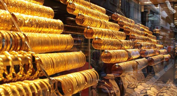 Şimşek: Altına dayalı enstrümanlar yolda