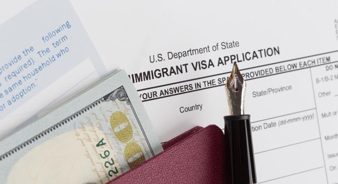 ABD'de Türklere verilen yatırımcı vizesinde patlama