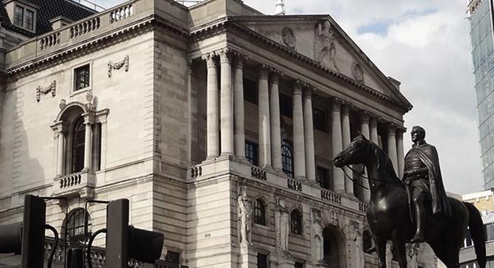 Merkez bankaları yeni döneme start verdi