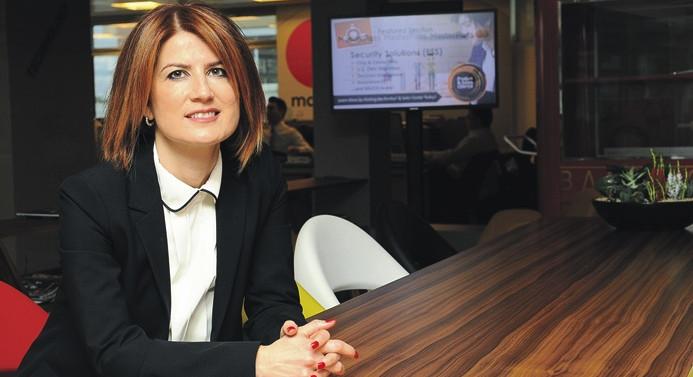 Mastercard , teknolojide 'made in Türkiye' ile hizmet ihracatına hız verdi