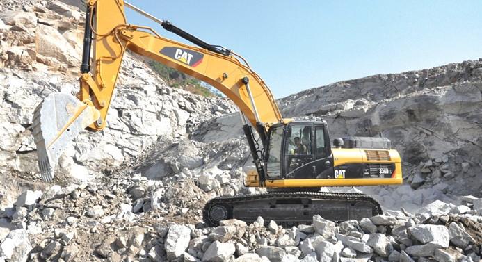 Madencilik sektöründe genel kurul restleşmesi