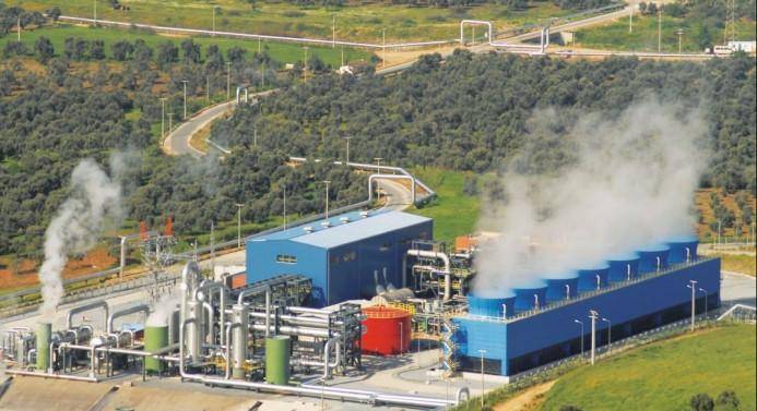 Jeotermalde yatırımlar 7 milyar dolara çıkacak
