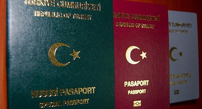 'Yeşil pasaport ihracata gelecek yıllarda yansır'