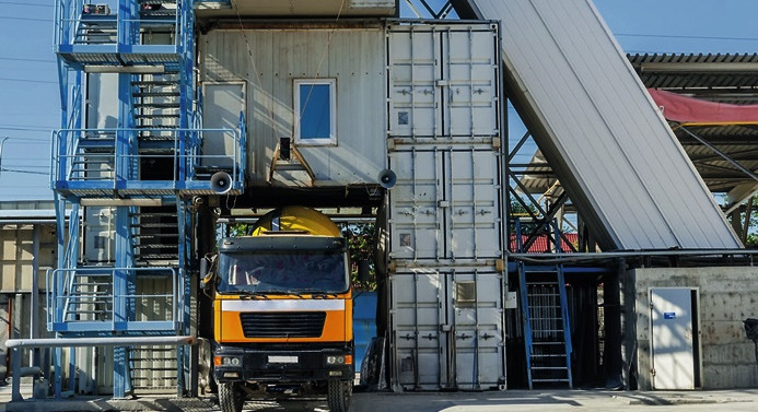 Türkiye, hazır beton kalitesinde Avrupa'yı geçti