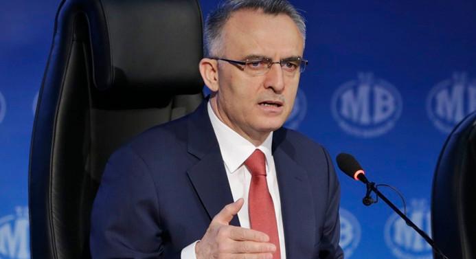 Maliye Bakanı Ağbal: KDV'de sadeleştirme planlıyoruz