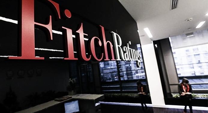Fitch: Türk bankalarının döviz likiditeleri yeterli