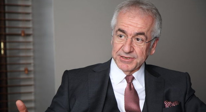 TÜSİAD Başkanı: Gümrük Birliği'nin güncellenmesi 20 yıl önceki etkiyi yapar