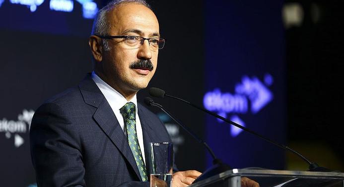 Bakan Elvan: Enflasyon yüzde 7'lere kadar inecek