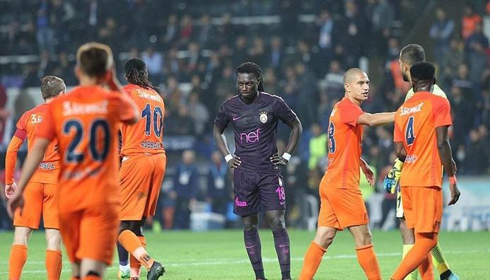 Galatasaray, yaklaşık 9 yıl sonra 5 gol yedi