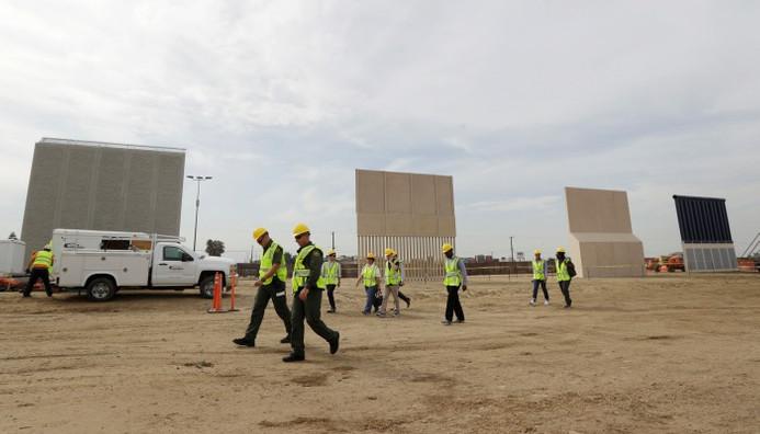 Trump'tan duvar karşılığında reform önerisi
