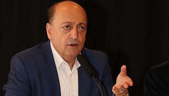 Prof. Dr. Vedat Bigin, Cumhurbaşkanı Başdanışmanlığı'na atandı
