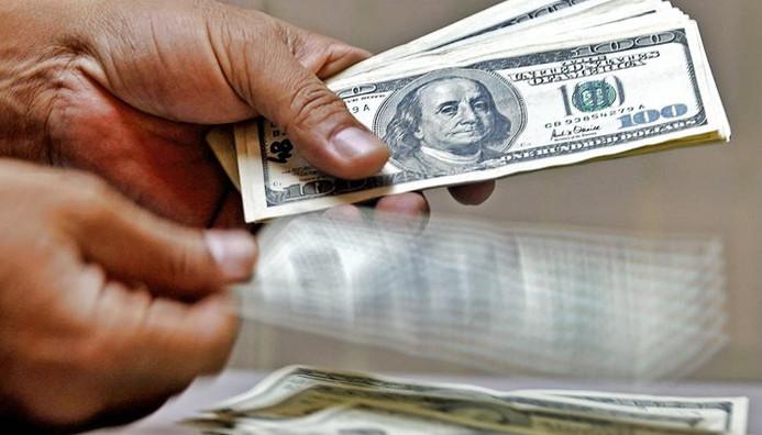 Dolar, 6 liraya geriledi
