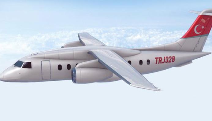 Türkiye'nin yerli uçağı projesini Almanya kaptı