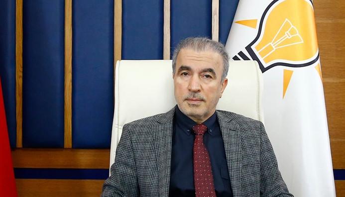 Bostancı: Yargı paketinde idam cezası olmayacak