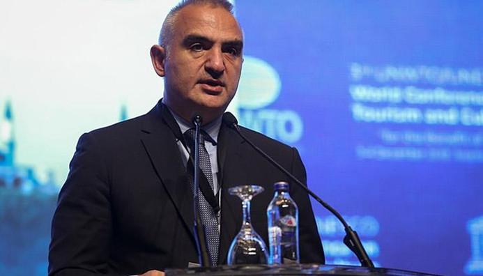 Bakan Ersoy: 50 milyon euroluk kredi destek paketi hazırlanabilir