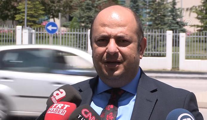 Berberoğlu'nun avukatından Anayasa Mahkemesine bireysel başvuru