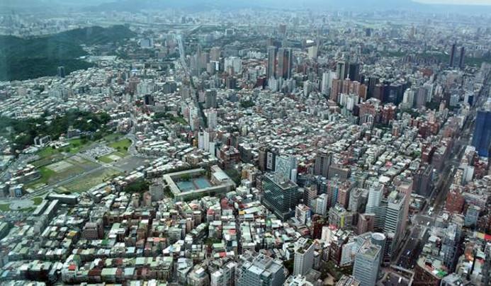 Tayvan ekonomik rekabette iddialı