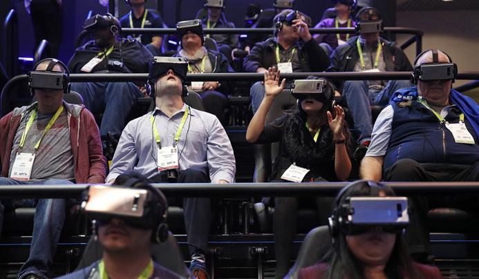 CES 2018 Fuarı başladı: İşte geleceği değiştirecek teknolojiler