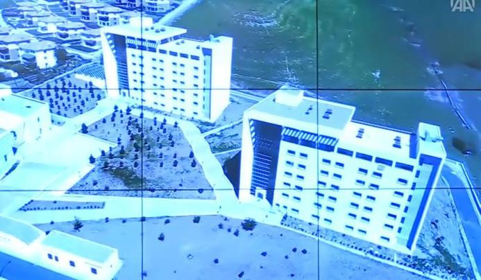 Çipli beton için işbirliği protokolü