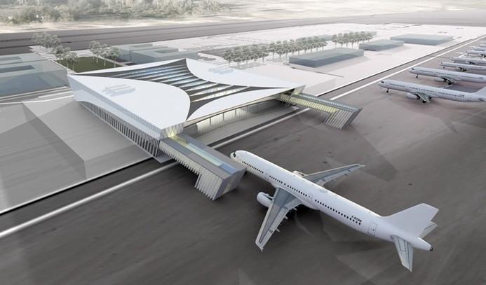 Türk şirket Rusya'da havalimanı inşa edecek