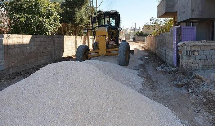 Mardin'de alt yapı için 250 milyon lira harcanacak