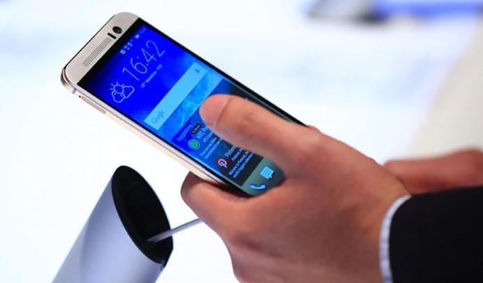 Google ile HTC arasında 1,1 milyar dolarlık anlaşma