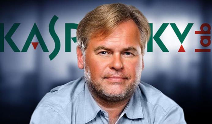 Kaspersky Lab, güvenlik için Global Şeffaflık Girişimi başlatıyor