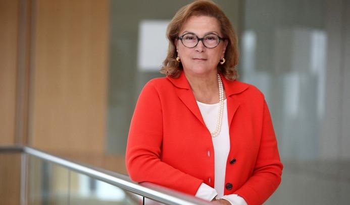 'En güçlü kadınlar' listesine Türkiye'den tek isim girdi