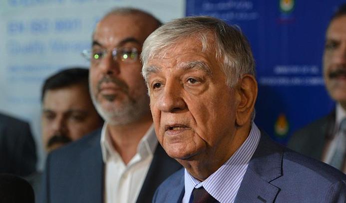 Ceyhan'a petrol sevkiyatından sorumlu tek kurum SOMO'dur