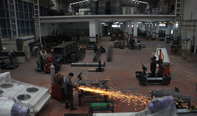 Torna atölyesinde başladı 5 kıtaya teknoloji satıyor
