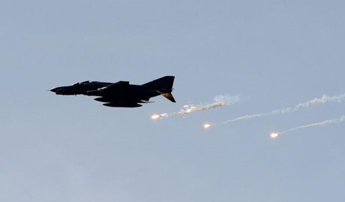 Suriye'den, 'ABD kimyasal silah kullandı' iddiası