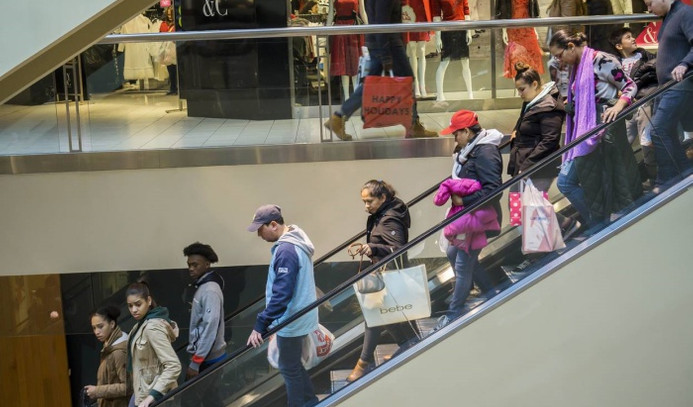 ABD'de tatil sezonunda 720 milyar dolarlık satış bekleniyor
