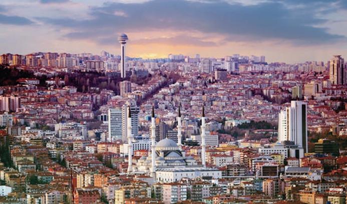 Ankara ihracatta 5'incilikten daha yukarıyı hedefliyor