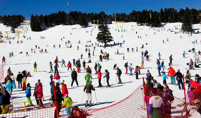 Kış turizmi yatırımcısı bir daha düşünsün