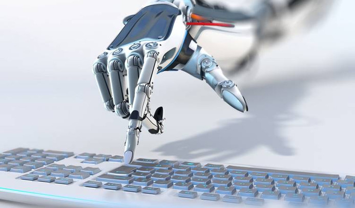 Robotlar, fon piyasasında getiri yarışına katıldı