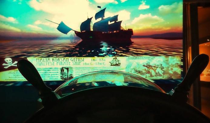 Tarih yolculuğunda teknoloji devrimi