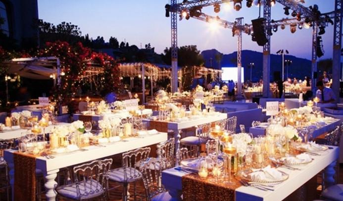Düğün forumu için 60 ülkeden organizatörler Antalya'da toplandı