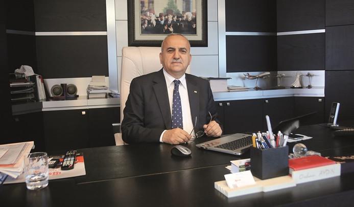 """""""Yerli metro üretim projemiz bürokrasi yüzünden yarım kaldı """""""