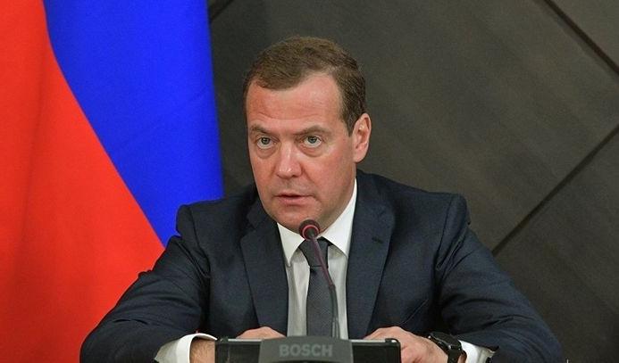 Rusya'dan ABD'ye 'ekonomik savaş' suçlaması