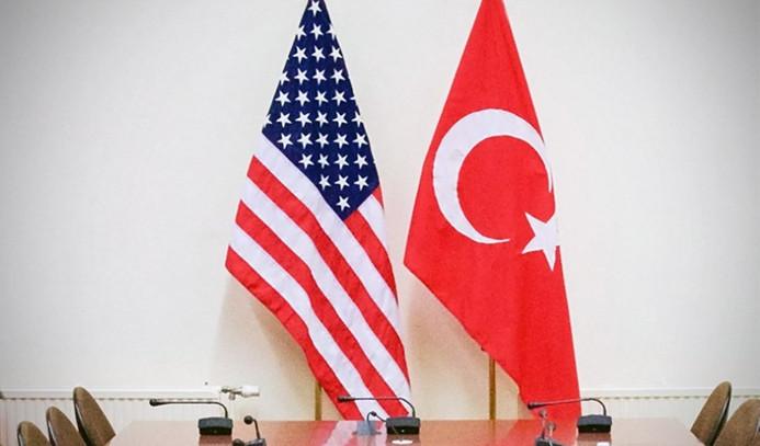 Türkiye ABD'yi DTÖ'ye şikayet etti