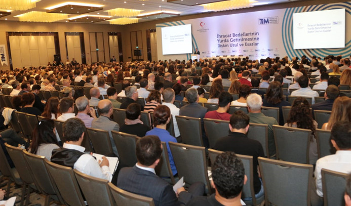 TİM'den 10 maddelik 'ihracat bedeli' önerisi