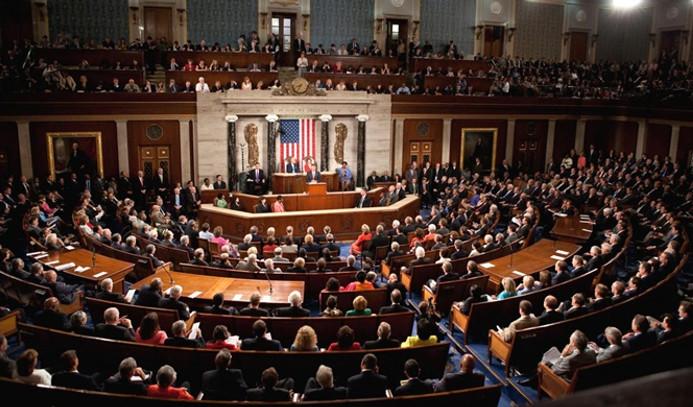 ABD Senatosu, bütçe tasarısını onayladı