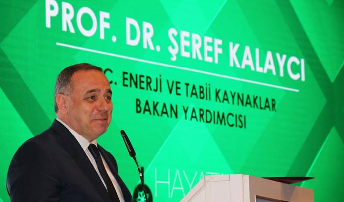 3. Madencilik Çalıştayı İzmir'de gerçekleştiriliyor
