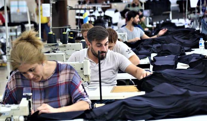 Akdeniz'den hazır giyim ihracatına 1 milyar dolarlık katkı