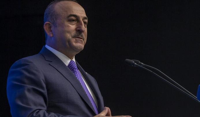 Çavuşoğlu'na S-400 iddiaları soruldu