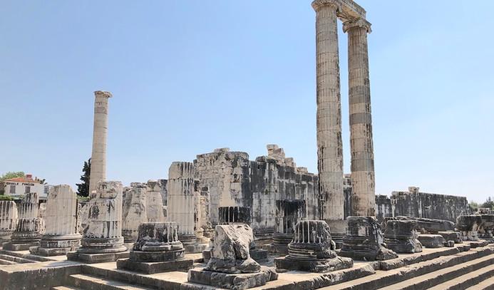 Üç antik kent, bir festival…