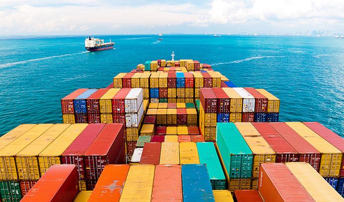 İlk çeyrekte İstanbul'dan 218 noktaya ihracat