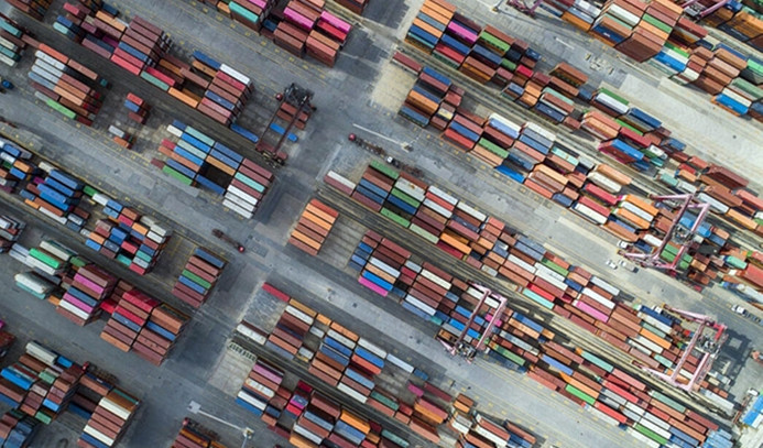 G20'nin mal ticareti COVID-19 etkisiyle daraldı